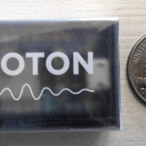 Photon and Quarter
