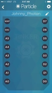 Tinker App