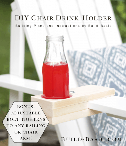 Chair Drink Holder