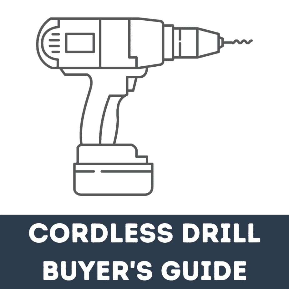 Cordless Drill Buyer's Guide