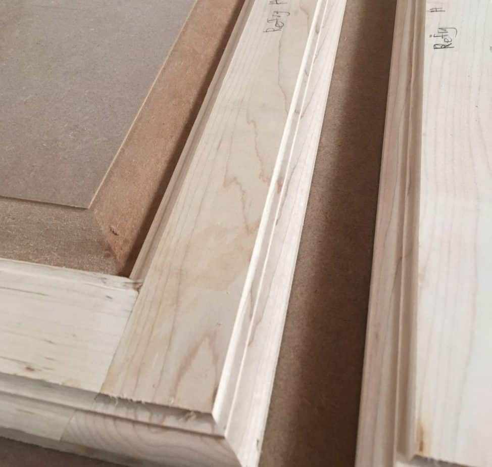 Cabinet Doors & My Kitchen Remodel - Part 2: Cabinet Install and Finish
