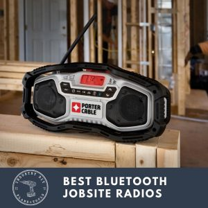 Best Bluetooth Jobsite Radios