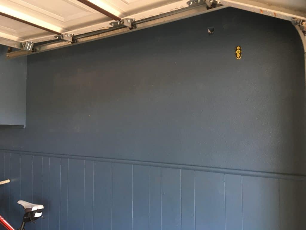 Garage Wall