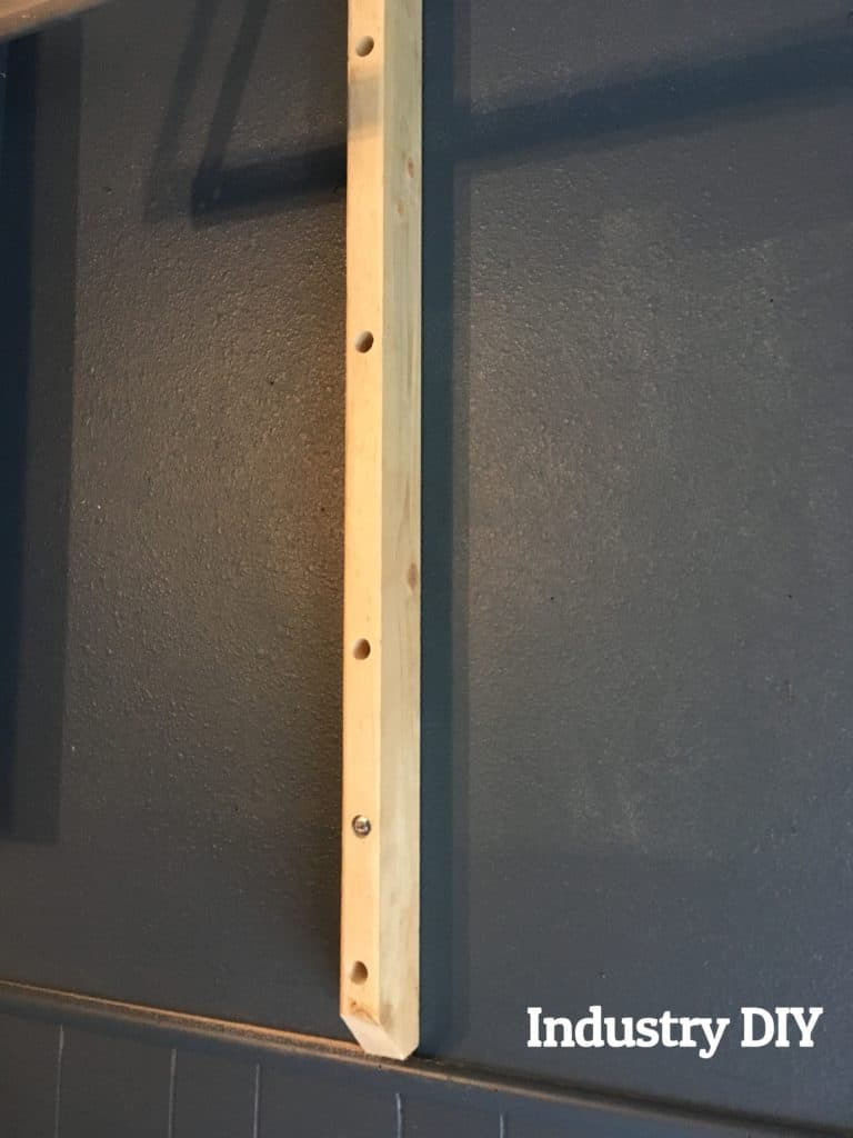 Shelf Support