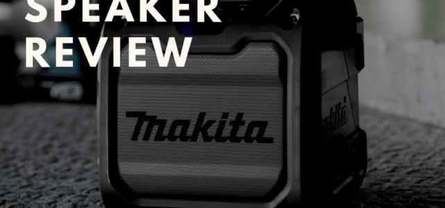 Makita XRM08B Review