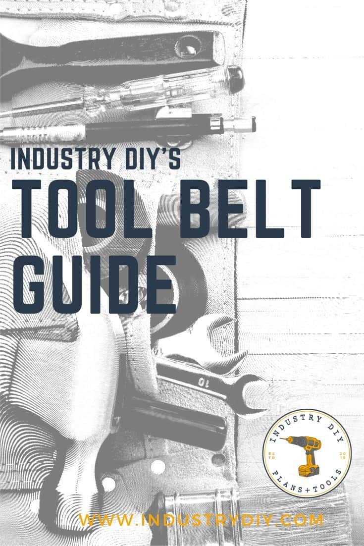 Use this guide to find the best tool belt for your job. From tool belts for DIY projects to electricians and framers, we look at some of the best tool belts on the market.
