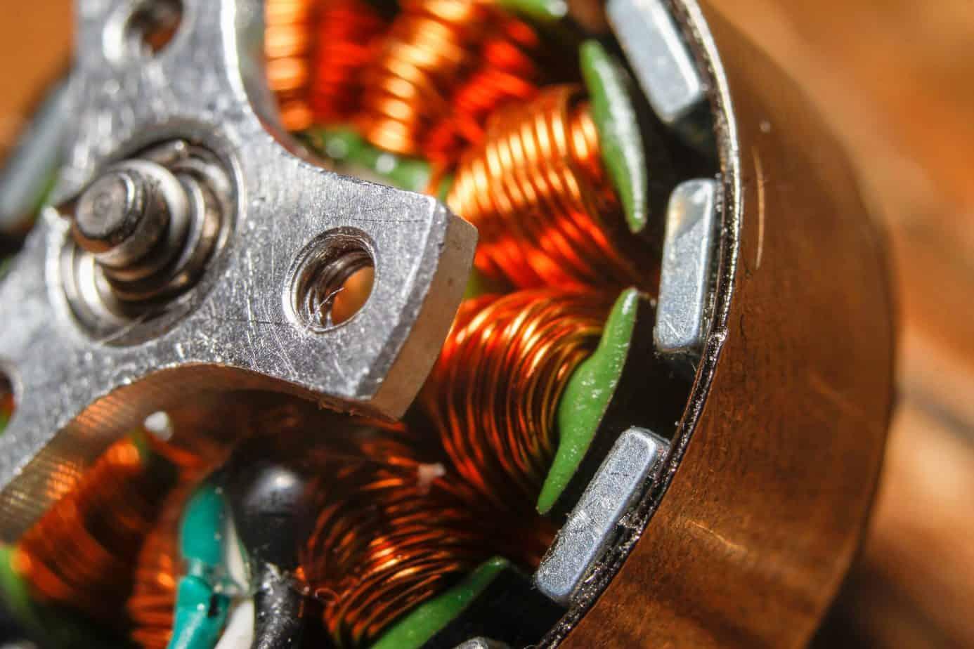 Brushless Motor Featured Image